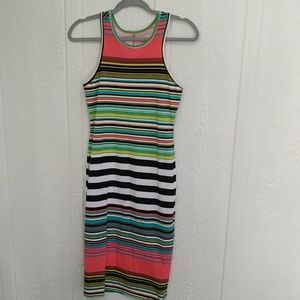 Maxi Dress Size M Bodycon Style